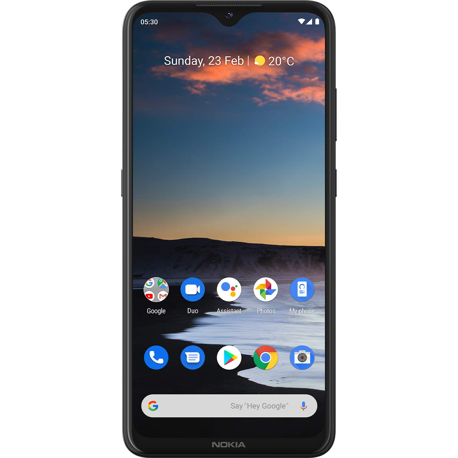 Nokia 5.3 Android On