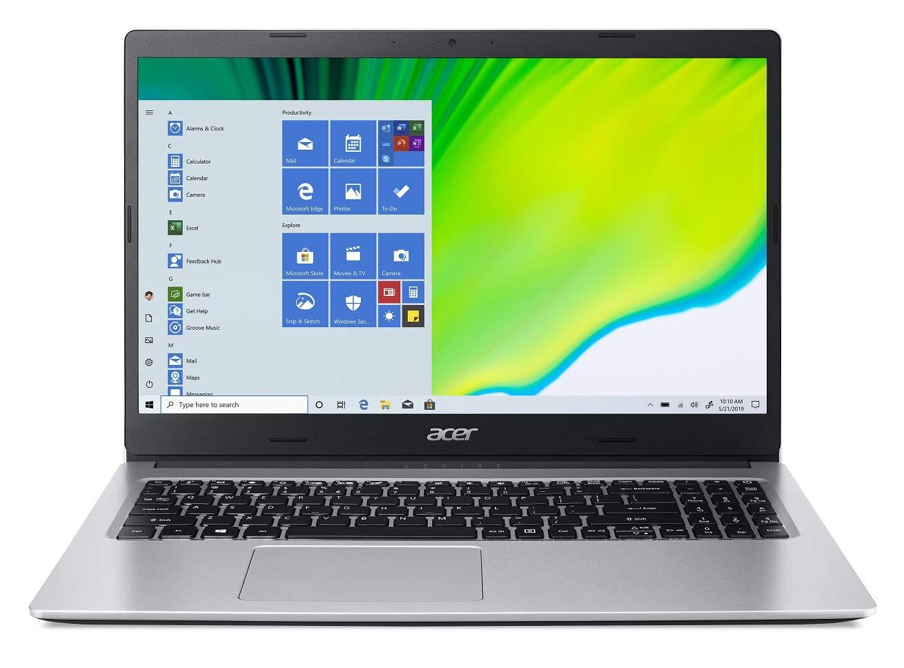 Acer Aspire 3 AMD Ryzen 3