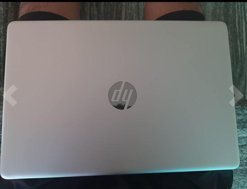 HP 14 10th Gen Intel Core i5 14-inch