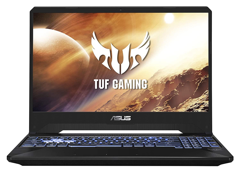 2. ASUS TUF Gaming FX50