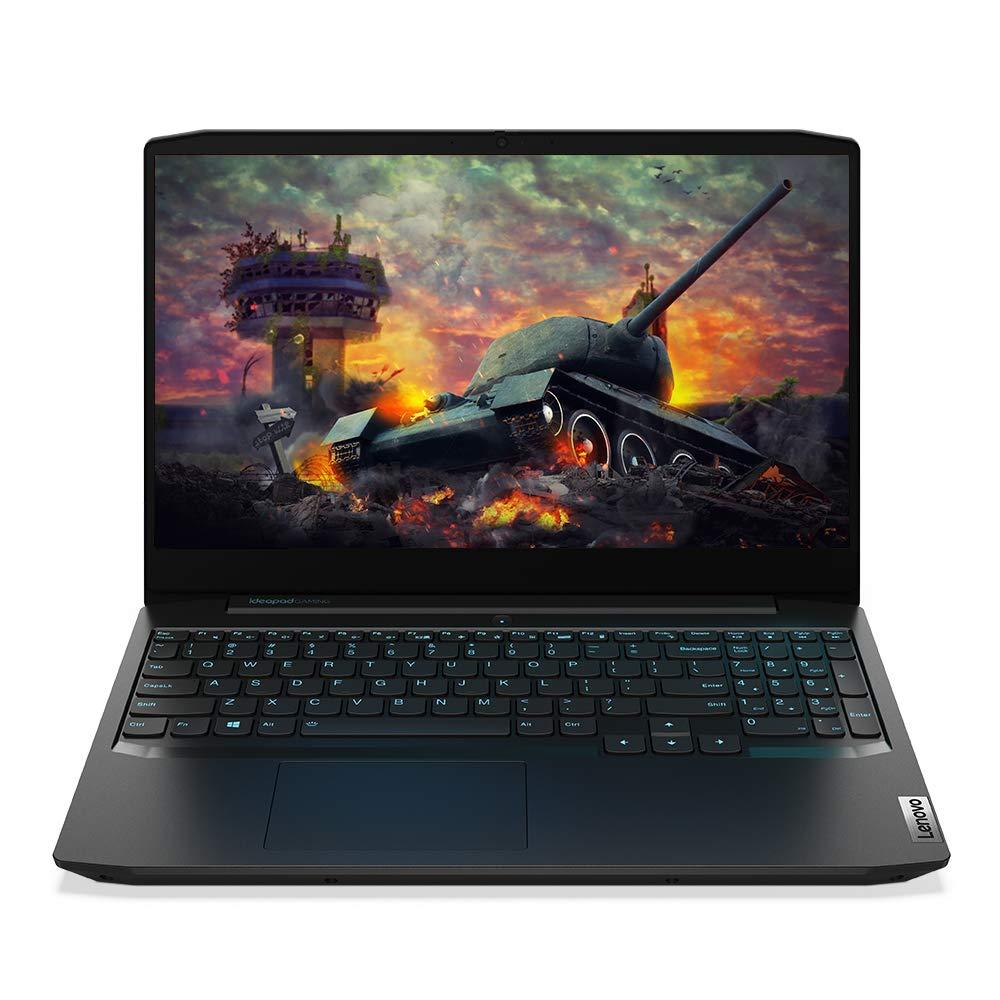 3. Lenovo IdeaPad Gaming 3 AMD Ryze